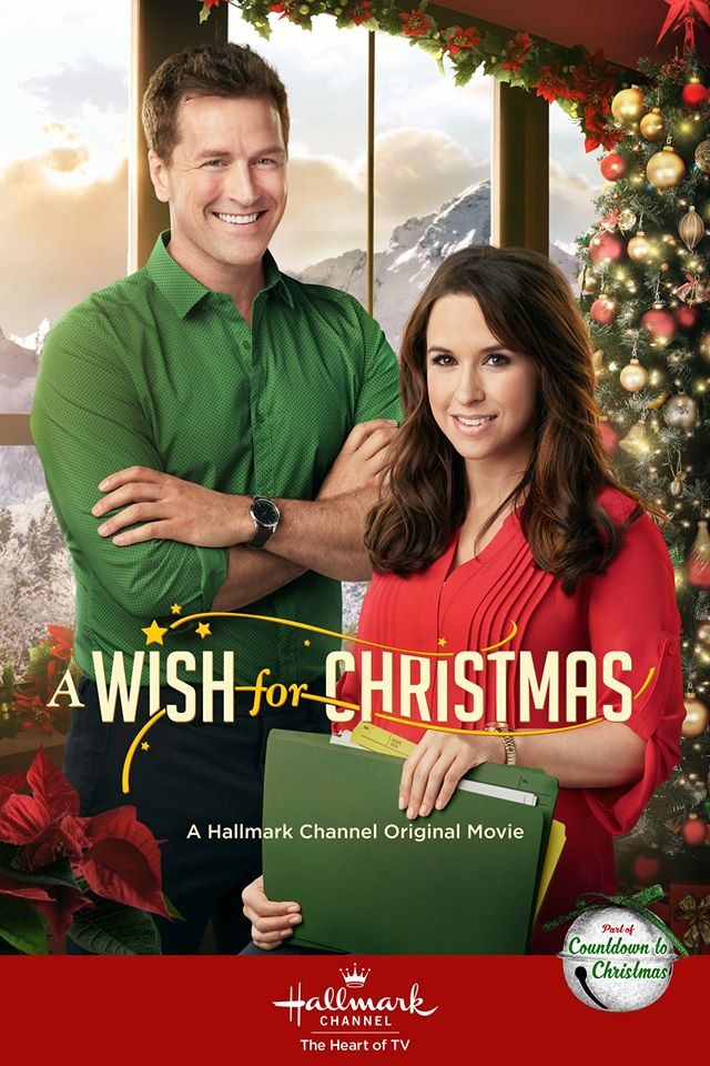 Watch Movie A Wish For Christmas