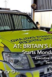 A1: Britain's Longest Road - Season 3