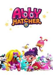 Watch Movie Abby Hatcher - Season 1
