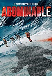 Watch Movie Abominable (2019)