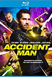 Watch Movie Accident Man