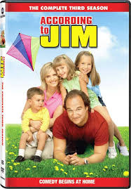 Watch Movie According to Jim - Season 3
