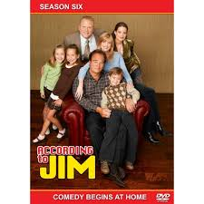 Watch Movie According to Jim - Season 7