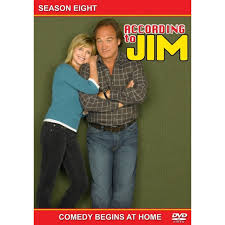 Watch Movie According to Jim - Season 8