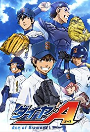 Watch Movie Ace of Diamond season 1