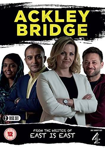 Watch Movie Ackley Bridge - Season 2