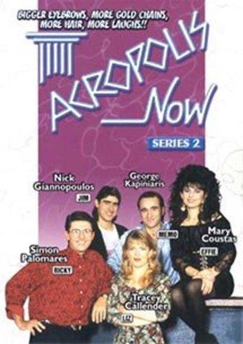 Watch Movie Acropolis Now - Season 2