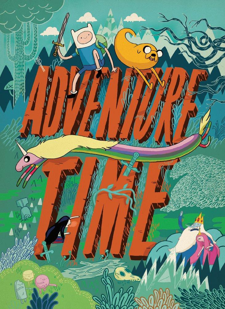 Watch Movie Adventure Time - Season 9