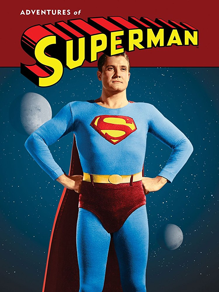 Watch Movie Adventures of Superman - Season 4