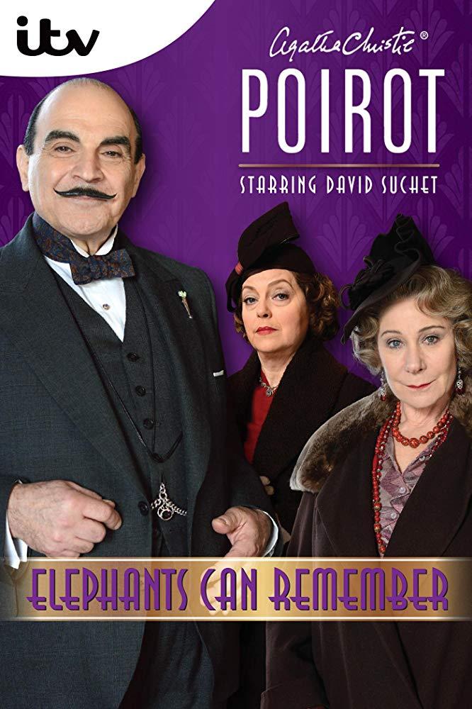 Agatha Christie's Poirot - Season 8