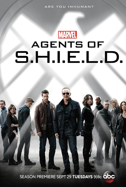 Watch Movie Agents of S.H.I.E.L.D. - Season 3