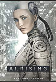 Watch Movie A.I. Rising