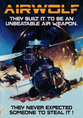 Watch Movie Airwolf - Season 3