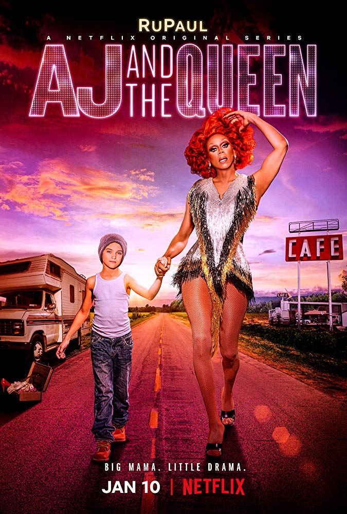 Watch Movie AJ and the Queen - Season 1