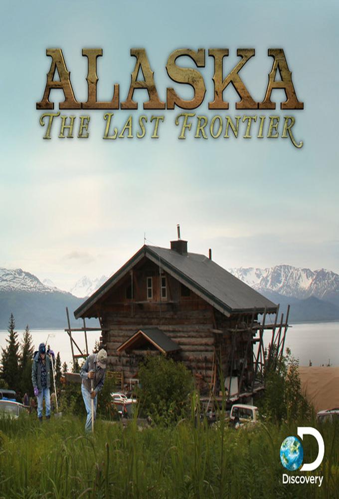 Watch Movie Alaska: The Last Frontier - Season 2
