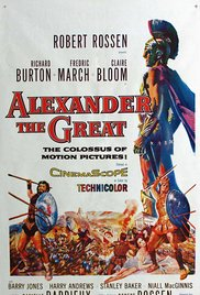 Watch Movie Alexander the Great
