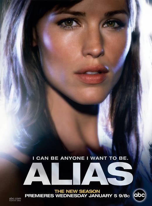 Watch Movie Alias - Season 2