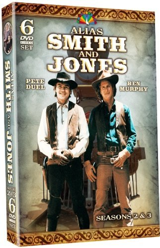 Watch Movie Alias Smith and Jones - Season 2
