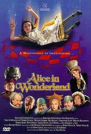 Watch Movie Alice in Wonderland (1999)