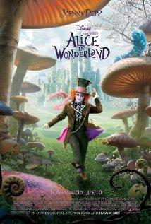 Watch Movie Alice In Wonderland