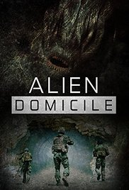 Watch Movie Alien Domicile