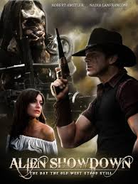 Watch Movie Alien Showdown: The Day The Old West Stood Still