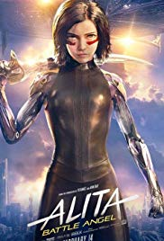 Watch Movie Alita: Battle Angel