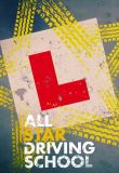 Watch Movie All Star Driving School - Season 2