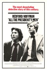 Watch Movie All the President's Men