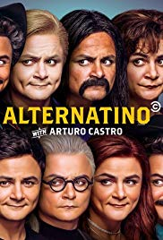 Watch Movie Alternatino with Arturo Castro - Season 1