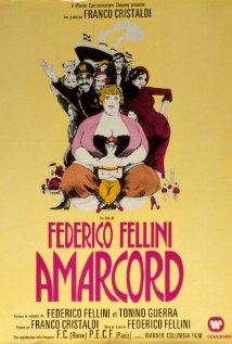 Watch Movie Amarcord