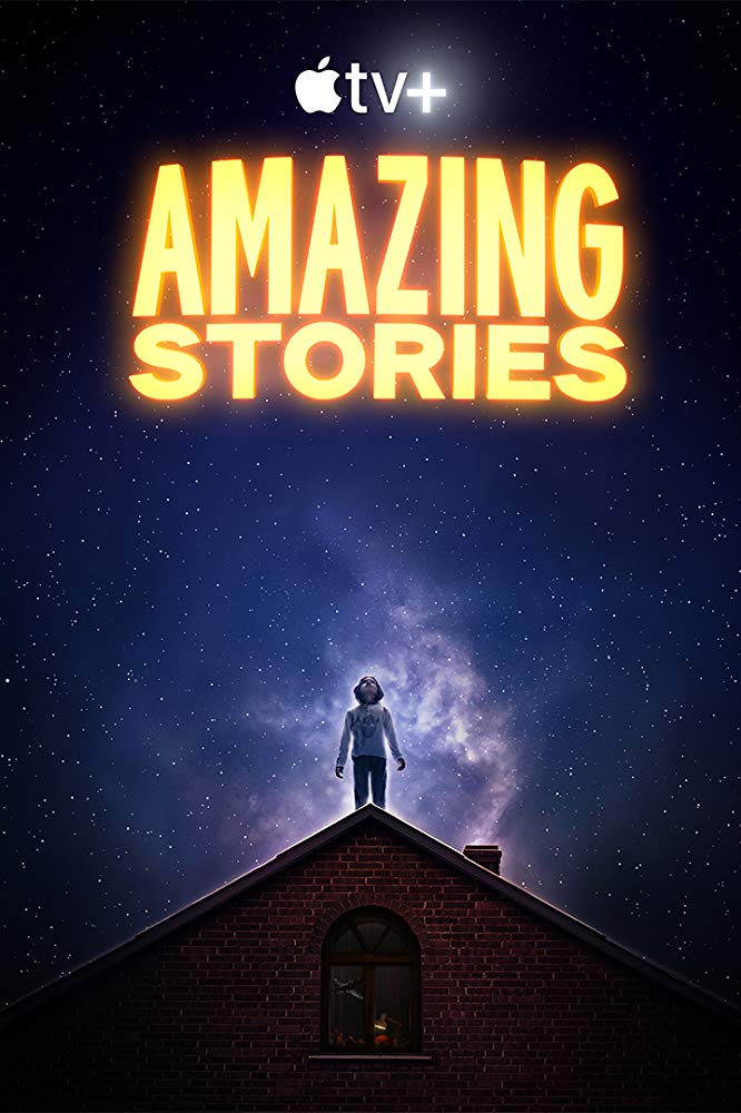 Watch Movie Amazing Stories - Season 1 (2020)