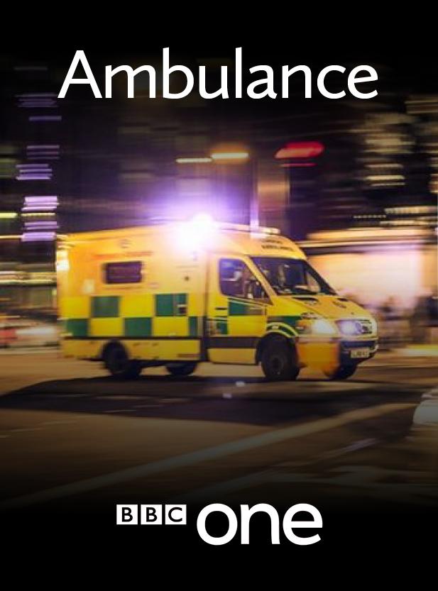 Watch Movie Ambulance - Season 3