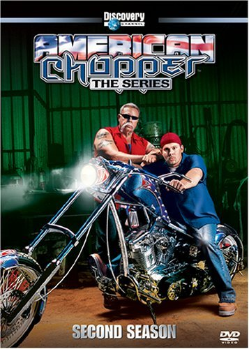 Watch Movie American Chopper: The Series - Season 10