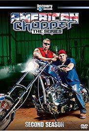 Watch Movie American Chopper: The Series - Season 6