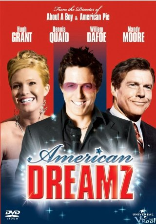 Watch Movie American Dreamz