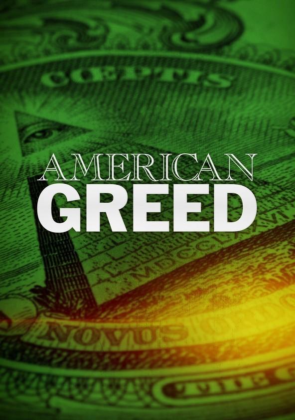 Watch Movie American Greed - Season 6