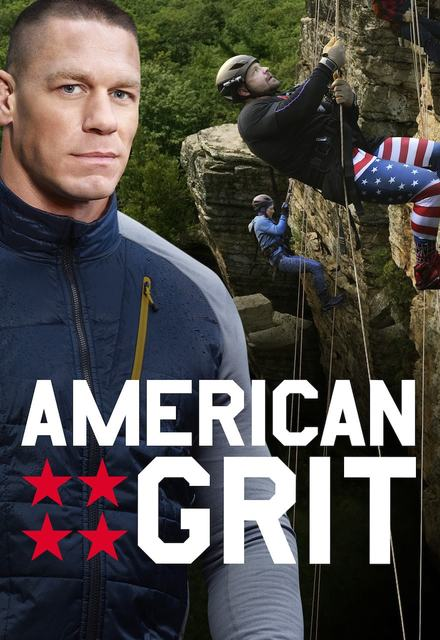 Watch Movie American Grit - Season 1