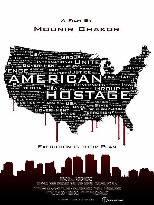 Watch Movie American Hostage