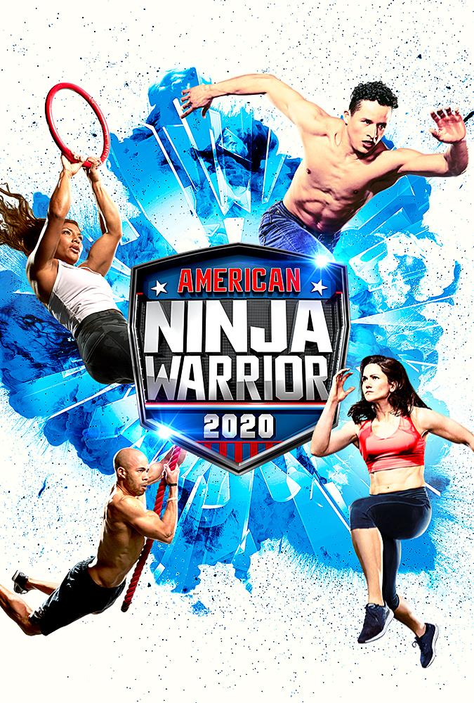 Watch Movie American Ninja Warrior - Season 12