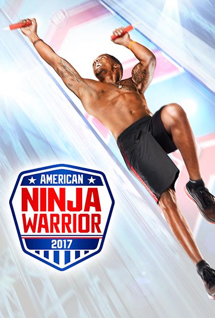 Watch Movie American Ninja Warrior- Season 4