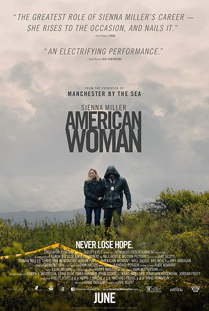 Watch Movie American Woman