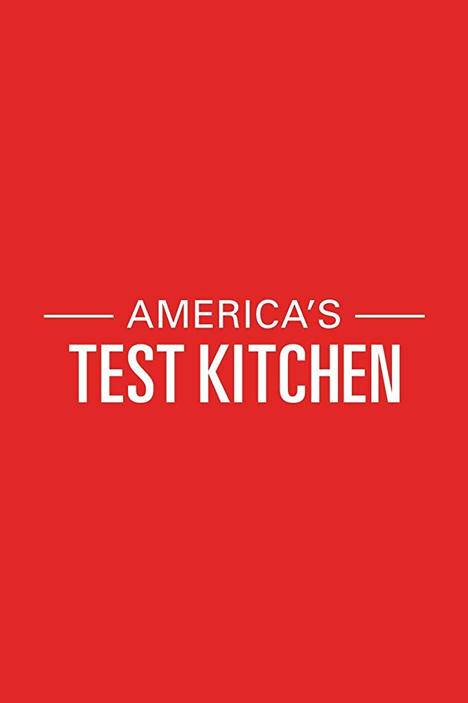 America's Test Kitchen - Season 12