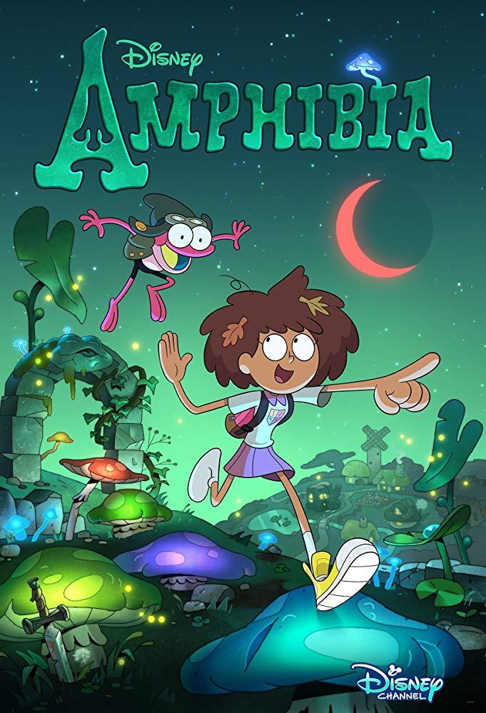 Watch Movie Amphibia - Season 1