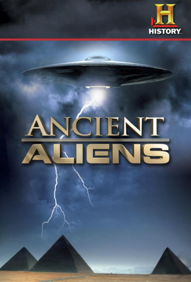 Watch Movie Ancient Aliens - Season 2
