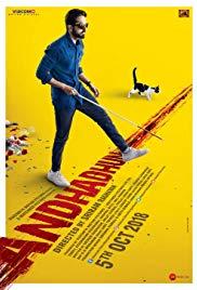 Watch Movie Andhadhun
