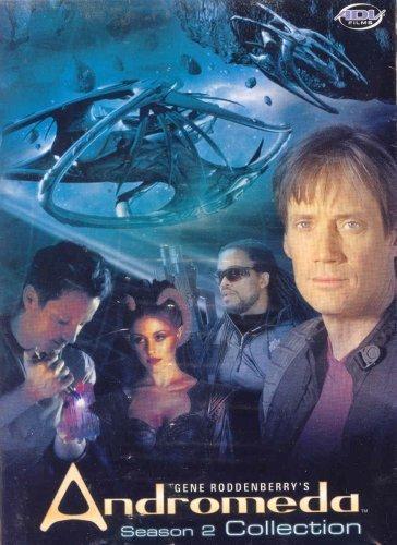 Watch Movie Andromeda - Season 2