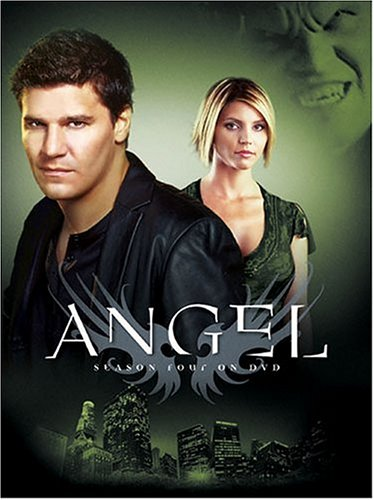 Watch Movie Angel - Season 1