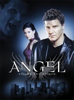 Watch Movie Angel - Season 2