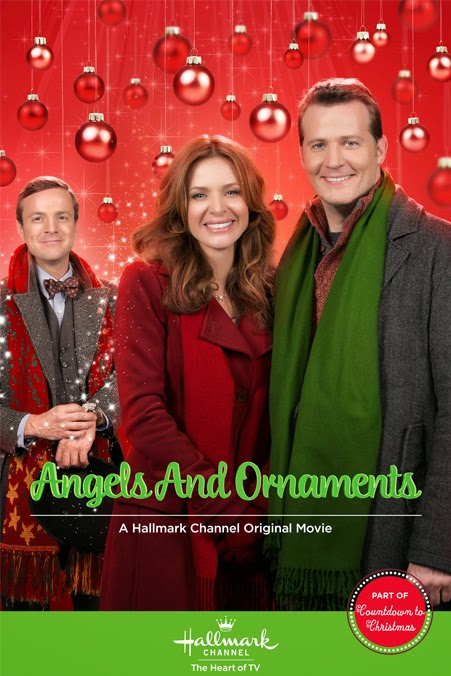 Watch Movie Angels and Ornaments